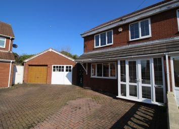 3 bed semi-detached house for sale in Richmond Court, Liverpool, Merseyside L21
