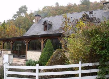 Thumbnail 2 bed detached house for sale in La Prisonnière, Saint-Paul-Le-Gaultier, Fresnay-Sur-Sarthe, Mamers, Sarthe, Loire, France