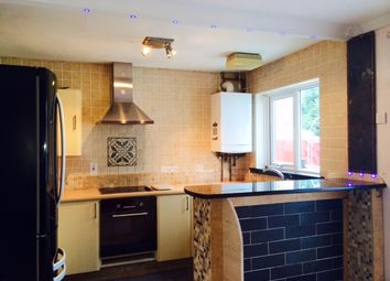 Thumbnail 3 bed semi-detached house to rent in Amberley Close, Wallsend, Tyne & Wear