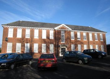 Thumbnail 1 bedroom flat for sale in Old School House, Shotley Gate, Ipswich