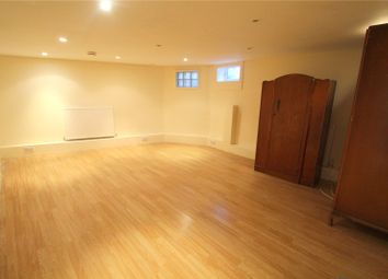 Thumbnail 1 bed flat to rent in Stevens Crescent, Totterdown, Bristol
