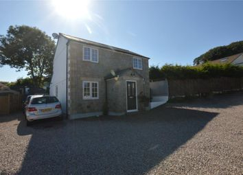 Thumbnail 3 bed detached house for sale in Bassett Court, Forth Vean, Godolphin Cross, Helston