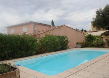 Thumbnail 4 bed property for sale in Provence-Alpes-Côte D'azur, Bouches-Du-Rhône, Lambesc