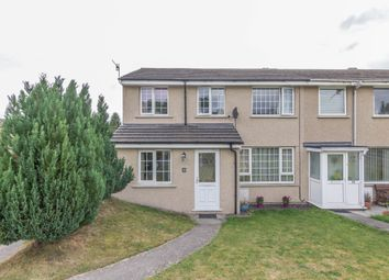 Thumbnail 4 bed end terrace house for sale in Hayclose Crescent, Kendal