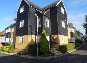Thumbnail 2 bed flat to rent in Harebridge Crescent, Ingatestone