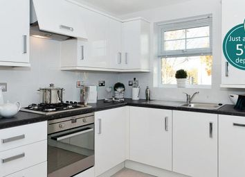 """Thumbnail 3 bed property for sale in """"The Coombe At Roman Fields """" at Fletcher Way, Peterborough"""