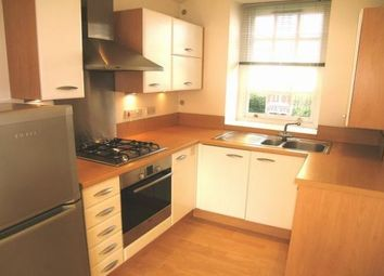 Thumbnail 1 bed flat to rent in Chaloner Grove, Wakefield