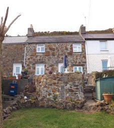 Thumbnail Property for sale in Abererch Road, Pwllheli, Gwynedd