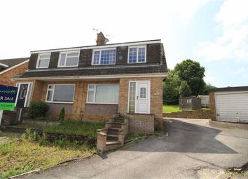 Thumbnail 3 bed semi-detached house for sale in Ashe Close, Arnold, Nottingham