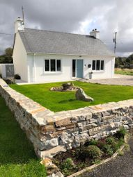 Thumbnail 3 bed cottage for sale in Upper Dore, Bunbeg, Donegal County, Ulster, Ireland
