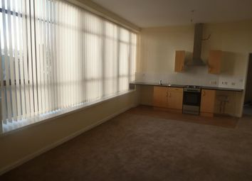 Thumbnail 2 bedroom flat to rent in Nottingham Road, Ripley