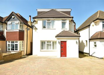 Thumbnail 4 bed detached house for sale in Mount Pleasant, South Ruislip, Middlesex