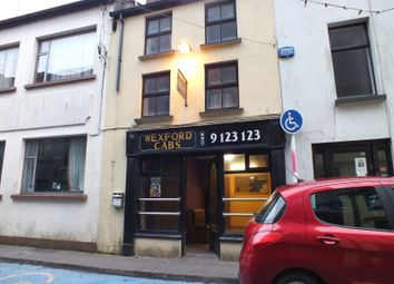 Thumbnail Retail premises for sale in 3 Charlotte Street, Wexford Town, Wexford County, Leinster, Ireland