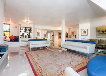 Thumbnail 3 bed flat for sale in Bickenhall Mansions, Bickenhall Street, Marylebone, London