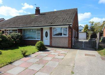 Thumbnail 3 bedroom semi-detached bungalow to rent in Garstone Croft, Fulwood, Preston