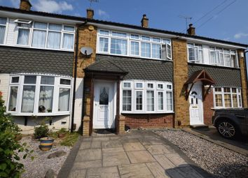 Thumbnail 3 bed terraced house for sale in Berwood Road, Corringham, Stanford-Le-Hope