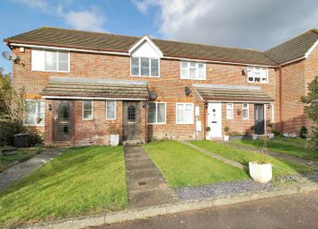 Thumbnail 2 bed terraced house for sale in Alberta Drive, Smallfield, Horley