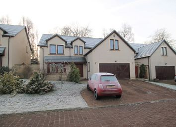Thumbnail 4 bed detached house for sale in Stanmore Gardens, Lanark