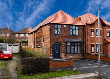 4 bed detached house for sale in Pasture Road, Stapleford, Nottingham, Nottinghamshire NG9