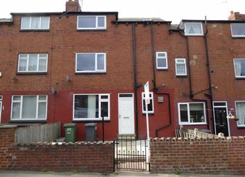 Thumbnail 3 bedroom terraced house to rent in Swallow Avenue, Leeds, West Yorkshire