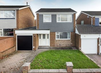 Thumbnail 3 bed detached house for sale in Neptune Road, Dumpling Hall, Newcastle Upon Tyne