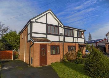 Thumbnail 2 bed semi-detached house for sale in Village Croft, Euxton, Chorley, Lancashire