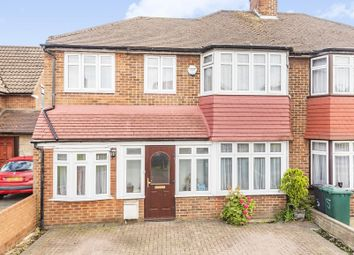 4 bed semi-detached house for sale in Bullescroft Road, Edgware HA8