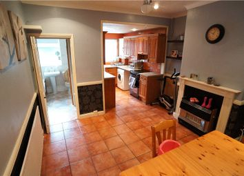 Thumbnail 3 bed terraced house to rent in Stonebridge Road, Northfleet, Gravesend
