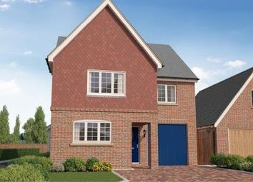 Thumbnail 4 bed property for sale in Rushendon Furlong, Pitstone, Leighton Buzzard