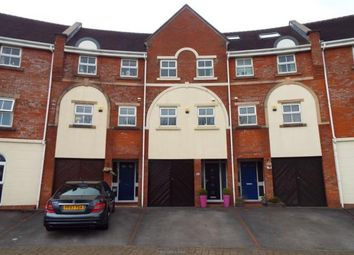 Thumbnail 3 bed terraced house for sale in Holland House Road, Walton-Le-Dale, Preston, Lancashire