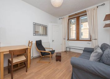 Thumbnail 1 bed flat to rent in Wardlaw Place, Gorgie