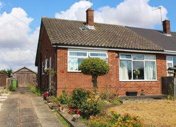 Thumbnail 2 bed bungalow for sale in Collins Walk, Scotter