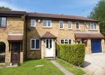Thumbnail 2 bed terraced house to rent in Pewsey Vale, Forest Park, Bracknell, Berkshire