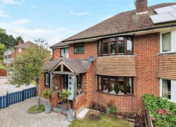 4 bed semi-detached house for sale in Chestnut Avenue, Chandler's Ford, Eastleigh, Hampshire SO53