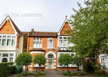 The Avenue, Ealing W13. 5 bed terraced house