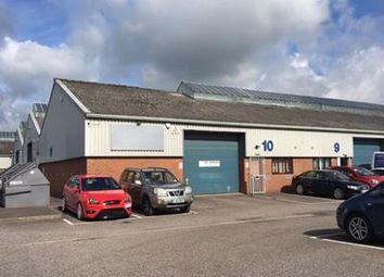Thumbnail Light industrial to let in Unit 10, Vallis Mills Trading Estate, Robins Lane, Frome, Somerset