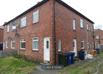 Thumbnail 3 bed flat to rent in Scarborough Road, Newcastle Upon Tyne
