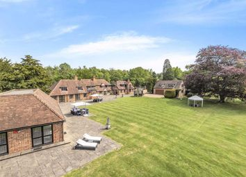 Thumbnail 6 bed detached house for sale in Essendon Manor, Essendon, Hertfordshire