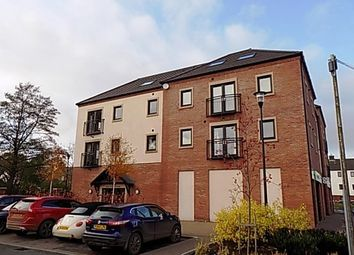 Thumbnail 2 bed flat to rent in King George Court, Warwick Bridge, Carlisle