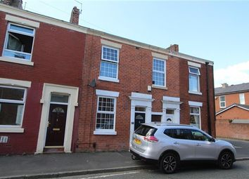 Thumbnail 3 bedroom property for sale in De Lacy Street, Preston