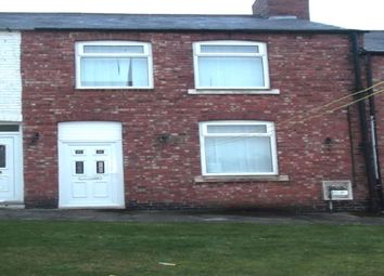 Thumbnail 3 bedroom terraced house for sale in Clyde Street, Chopwell, Newcastle Upon Tyne