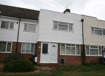 Thumbnail Flat for sale in Limbrick Lane, Goring-By-Sea, Worthing