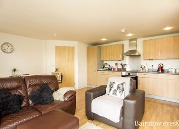 Thumbnail 2 bed flat to rent in Eastside Mews, Morville Street, Bow