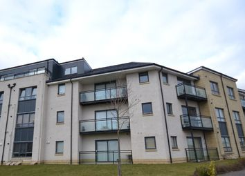 Thumbnail 2 bed flat to rent in Sawmill Medway, Bonnyrigg, Midlothian