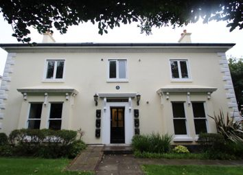 Thumbnail 2 bed property to rent in Crescent Road, Worthing