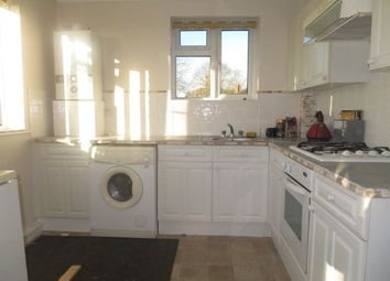Thumbnail 2 bed maisonette to rent in Amesbury Close, Epping