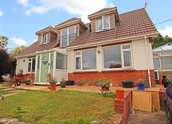 Thumbnail 4 bed property for sale in Clay Street, Whiteparish, Salisbury