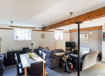 Thumbnail 1 bed flat for sale in 167-169 Horninglow Street, Burton-On-Trent