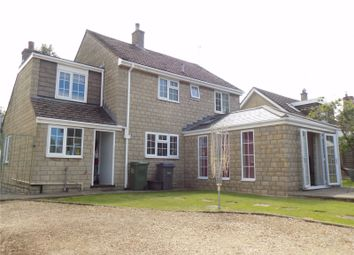 Thumbnail 4 bed country house for sale in The Fox, Purton, Swindon, Wiltshire