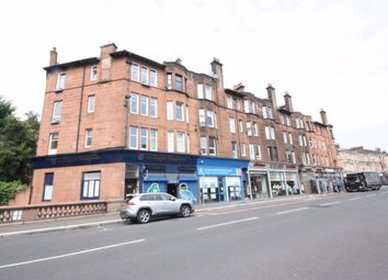 Thumbnail 1 bed flat to rent in Kilmarnock Road, Glasgow